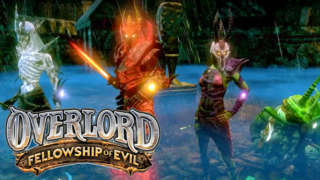 Overlord: Fellowship of Evil - Minionstry of Information: Slay Together, Stay Together