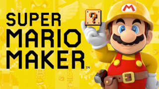 Super Mario Maker - Let's Watch Overview