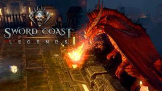 Sword Coast Legends - PAX Prime 2015 Trailer