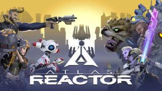 Atlas Reactor - Announcement Developer Diary