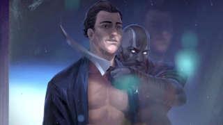 Endless Legend - Shadows of Auriga Launch Trailer