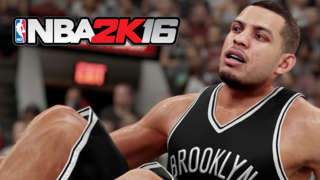 NBA 2K16 - Livin' Da Dream Trailer