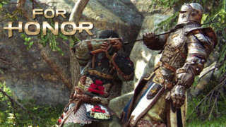 For Honor Trailer - TGS 2015 Samurai Preview