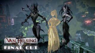 The Incredible Adventures of Van Helsing: Final Cut - Feature Trailer