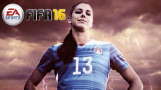 FIFA 16 -