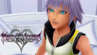 Kingdom Hearts HD 2.8 Final Chapter Prologue Trailer - TGS 2015