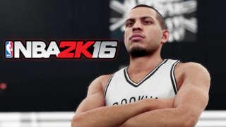 NBA 2K16 - MyCAREER: The Whole Story