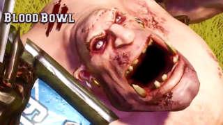 Blood Bowl 2 - Launch Trailer