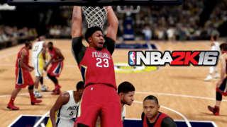 NBA 2K16 - NBA 2KTV Season 2 Trailer