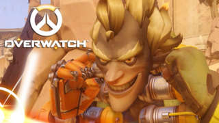Overwatch - Junkers Sizzle Trailer