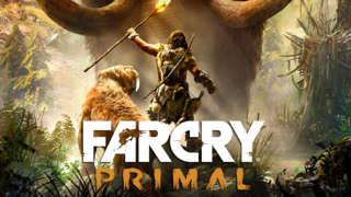Far Cry Primal - Announcement Trailer