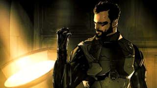 Deus Ex - 15th Anniversary Animated Trailer