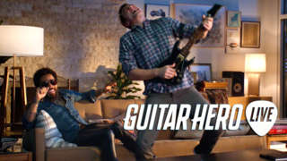 Guitar Hero Live - Win the Crowd Trailer