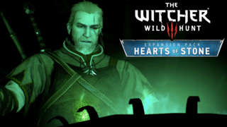 The Witcher 3: Wild Hunt - Hearts of Stone Developer Diary