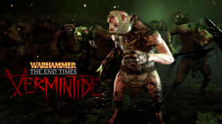 Warhammer: The End Times - Vermintide Game Overview Trailer