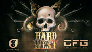 Hard West - Release Date Announcement Trailer