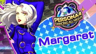 Persona 4: Dancing All Night - Margaret Trailer