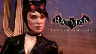 Batman: Arkham Knight - November Update Trailer