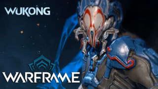 Warframe - Wukong Profile Trailer