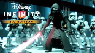 Disney Infinity 3.0 - Star Wars The Force Awakens Play Set Trailer