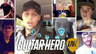 Guitar Hero Live - Ed Sheeran's