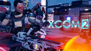 XCOM 2 - Retaliation Trailer