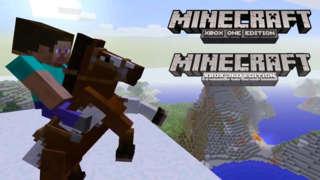 Minecraft - Update 1.8.8 Trailer