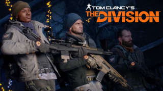 Tom Clancy's The Division - Agent Journey Trailer