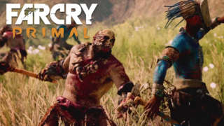 Far Cry Primal - Takkar Trailer