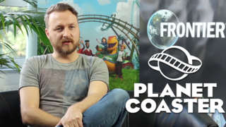 Planet Coaster - Dev Diary: Build, Create, Share