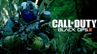 Call of Duty: Black Ops III - Awakening Trailer: The Replacer Returns