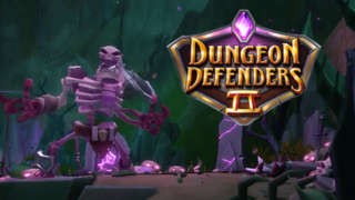 Dungeon Defenders II - Ascension Update Trailer