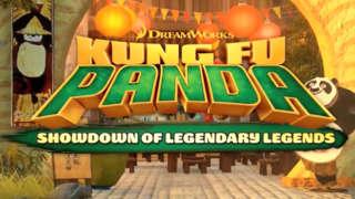 Kung Fu Panda: Showdown of Legendary Legends - Launch Trailer