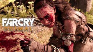 Far Cry Primal - Survival 101 Trailer