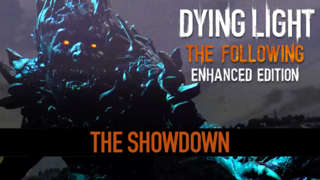 Dying Light - Be the Zombie: The Showdown Trailer