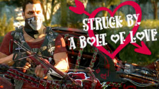 Dying Light: The Following - Struck by a Bolt of Love