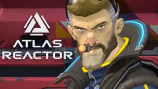 Atlas Reactor - Alpha Sneak Peek