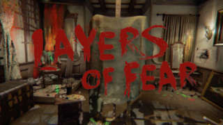 Layers of Fear - Launch Trailer