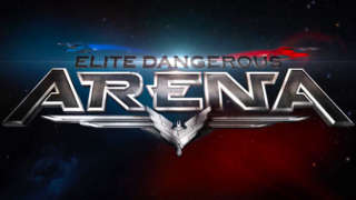 Elite Dangerous: Arena - Launch Trailer