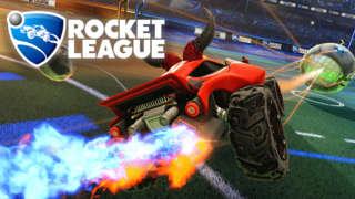 Rocket League - Xbox One Launch Trailer