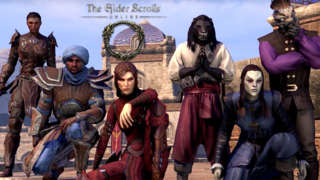 The Elder Scrolls Online - Join the Thieves Guild