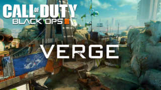 Call of Duty: Black Ops III - Eclipse DLC Pack: Verge Preview