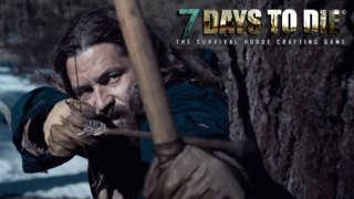 7 Days to Die - Announcement Trailer