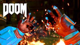 DOOM - Open Beta Trailer