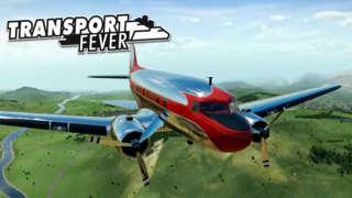 Transport Fever - Announcement Trailer