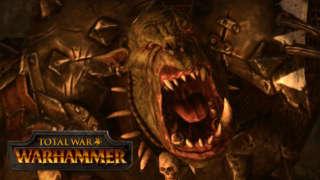 Total War: Warhammer - Conquer This World Trailer