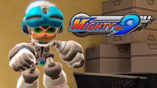 Mighty No. 9 - Masterclass Trailer