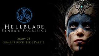 Hellblade: Senua's Sacrifice - Combat Trailer