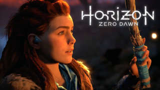 Horizon: Zero Dawn - Aloy's Journey Trailer