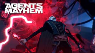 Agents of Mayhem - Announcement Trailer